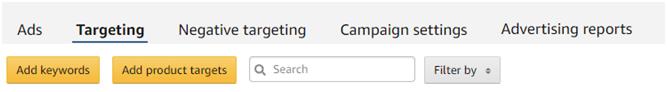 """亚马逊广告升级,关键词定位已经""""过时""""了!"""