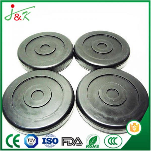High Quality NR Rubber Pad/Block/Mat for Car