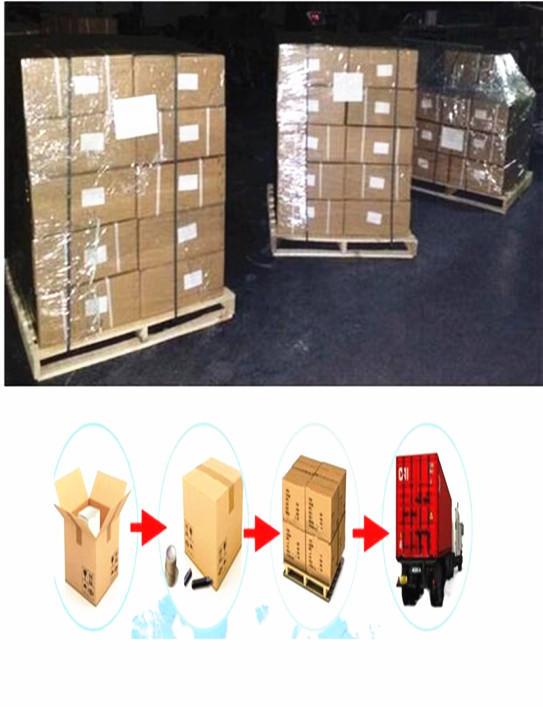 Superior NR Rubber Lift Pad Block for Auto Lifting Equipment