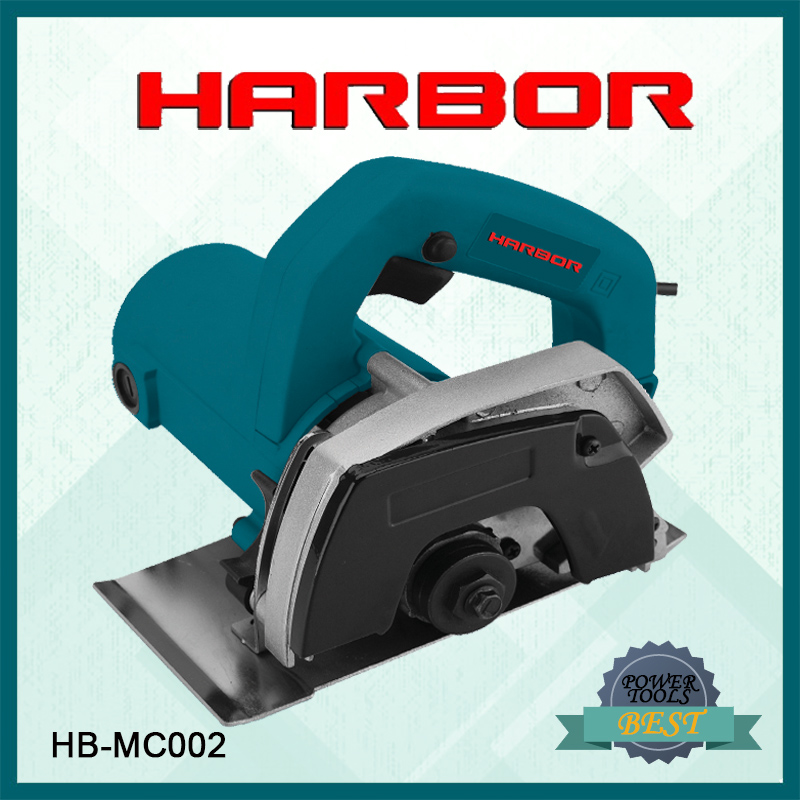 Hb-Mc002 Harbor 2016 Hot Selling Marble and Granite Cutting Tools