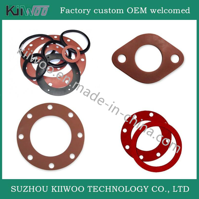 Rubber Parts Gaskets Sealing by Compression Mould