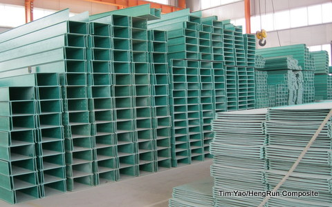 Professional Cable Trays (all type)