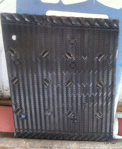 Cooling Tower Fills Sheet (all type)