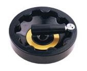 Customized Handwheel with Ripple Inner Edge