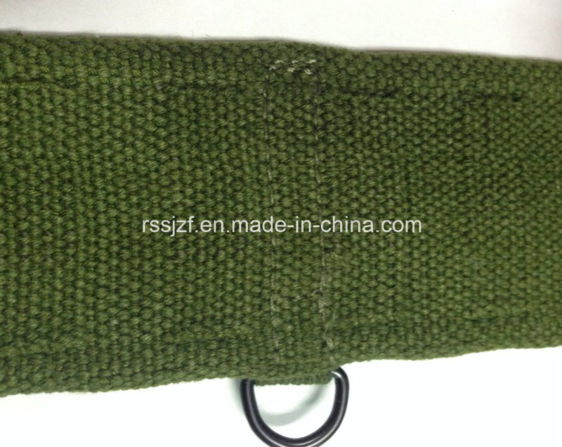Woven Military/Police Canvas Waist Belt