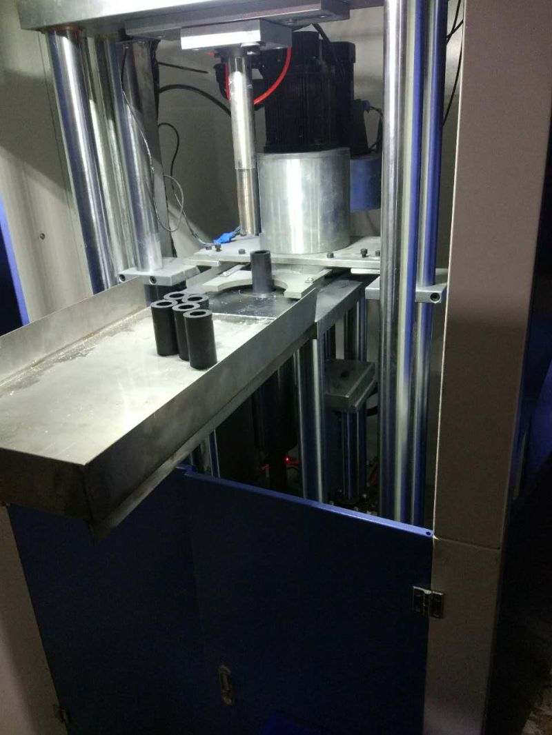 PTFE Tube Preforming Molding Machine