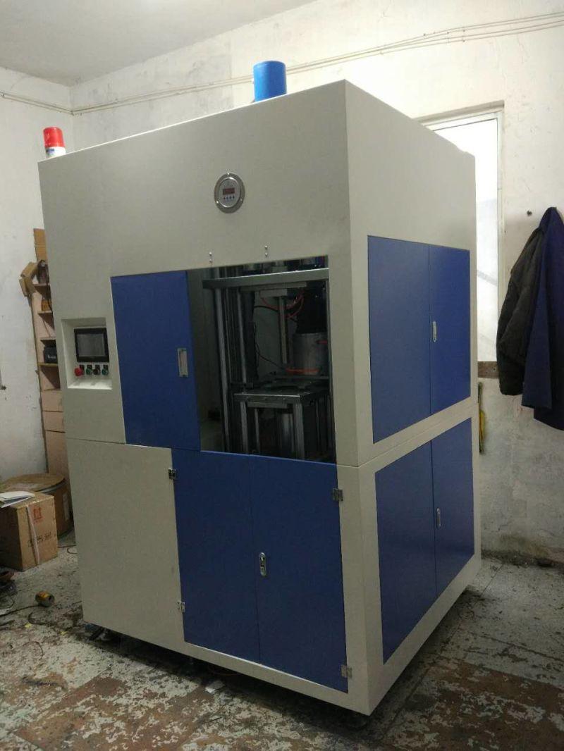 PTFE Molding Machine -500