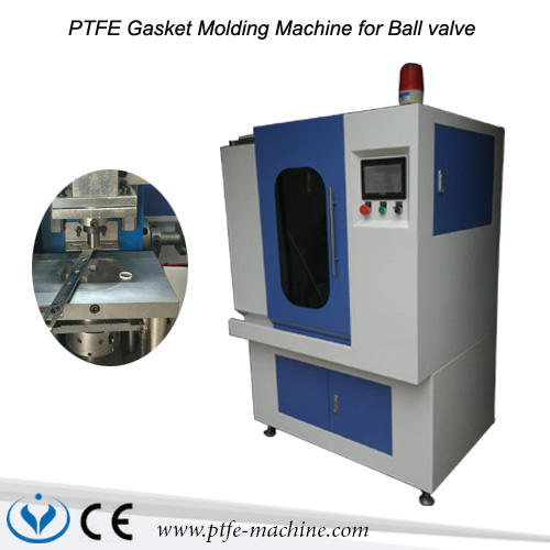 PTFE Molding Machine for Gasket