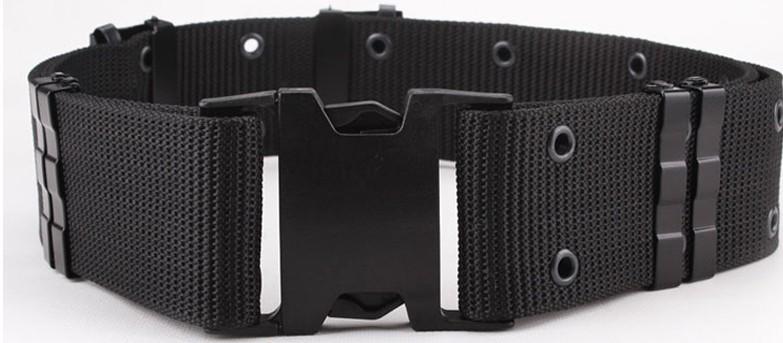 Military Tactical Nylon Belt S Belt