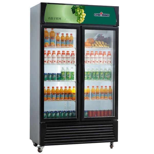 beverage display lg198a1