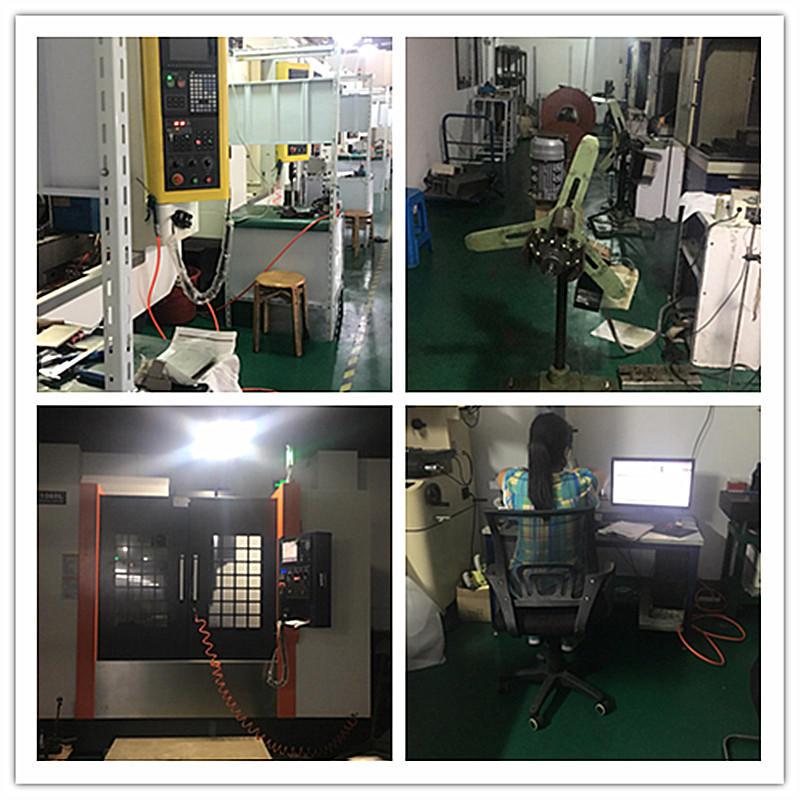CNC Machining Parts of Transparent Acrylic Sheet Parts