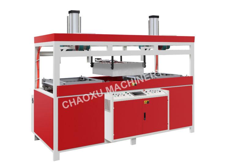 Type a Auto Vacuum Forming Machine