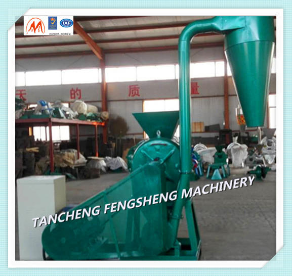 9FC Sreies High Quality Disc Mill, Crusher, and Grinding Machine