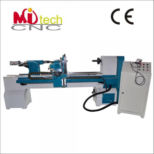 MITECH1318 cnc woodworking lathe machine
