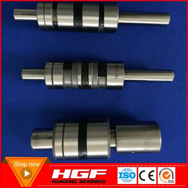 High precision textile machine parts rotor bearing PLC 76-3-7 bearing