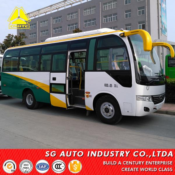 China manufacture new colour luxury price miniature bus