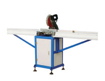 Double Glazed Spacer Cutting Machine/ Aluminum Spacer Cutting Saw with display