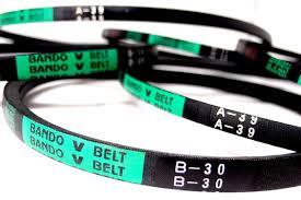 high resistance A101 V belt
