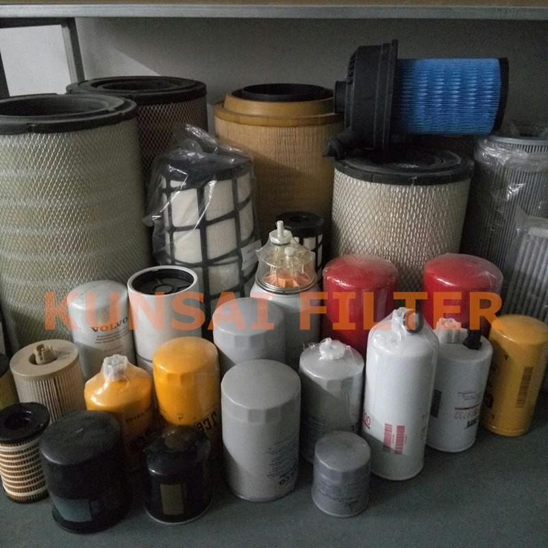 Wholesale oil filter RE504836_Truck Parts_Truck_Transportation_damostar